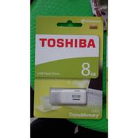 Flashdisk Toshiba Hayabusa 8GB ORIGINAL