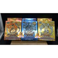 Deck Kartu Yu-gi-oh - Mainan Kartu Yugioh Trading Card Game KONAMI
