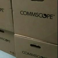 kabel amp cat6 commscope 305m
