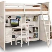 Set tempat tidur anak, set kamar anak, set ranjang anak, dipan tingkat