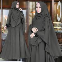 Micci Fashion Syari Dewasa Viona Abu - BEST SELLER