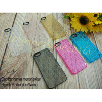 Soft Case Diamond Samsung Galaxy J1 Ace J110