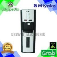 Dispenser Miyako WDP 300 Galon Bawah Hoot & Cool