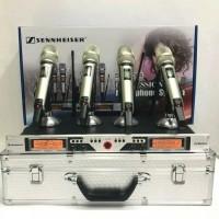 Mic wireless sennheiser SKM-9004