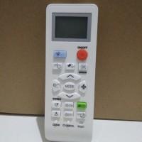 REMOT REMOTE AC Sharp Plasmacluster CRMC-A901JBEZ