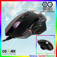 Rexus Gaming Mouse XIERRA X8 - 7D RGB