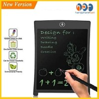 Lcd Drawing Writing Tablet 10.5 inch / papan tulis LCD untuk anak