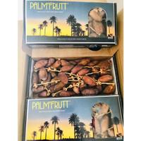 Kurma Palm Fruit Tangkai 500gr Dijamin Ori 💯 Terjamin Asli Tunisia
