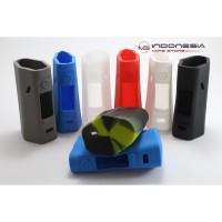 Silicone Wismec RX200S RX 200 S Mod Case Silikon Authentic Asli dari