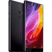 Xiaomi Mi Mix 2 - RAM 6 GB -128 GB - Hitam