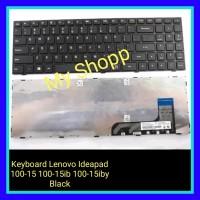 Keyboard Laptop Lenovo Ideapad 100-15 100-15iB 100-15iBY 300-15 B50-10