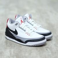 Nike Air Jordan 3 Tinker Hatfield 100% Authentic