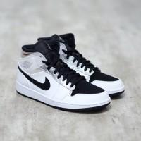 Nike Air Jordan 1 Mid Kawhi Leonard 100% Authentic