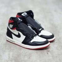Nike Air Jordan 1 HI NRG Not For Resale 100% Authentic