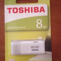 flash disk toshibha 8gb