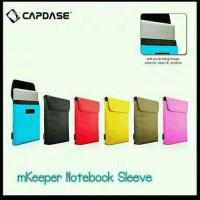 HOT SALE Capdase Slek mKeeper Notebook Sleeve Slek 15 inch - Kuning