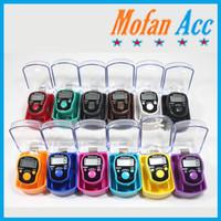 (EH136) Tasbih LED Digital Mini Finger Counter Penghitung Digital Taly