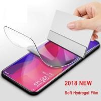 Hydro gel screen protector Huawei P30 pro