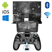 Gamepad IPEGA PG-9076 Wireless + Bluetooth Stick for Android/IOS/PC/TV