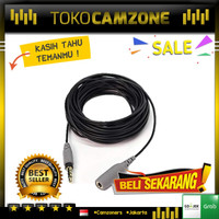 Rode SC1 TRRS Extension Cable For SmartLav Microphone