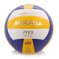 Bola voli volley Mikasa MG MV 2200 super gold import