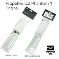 Murah Original Dji Phantom 3 Propeller / Prop / Baling Baling