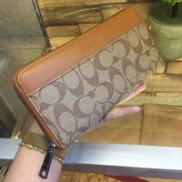 supplier dompet wallet wanita murah import cewek C*ACH Semi Premium