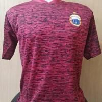 Jersey Persija Training 2018 Home Merah Liga 1 Gojek Terbaru Lokal