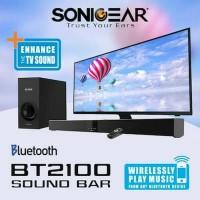 Sonic Gear BT2100 Bluetooth Speaker