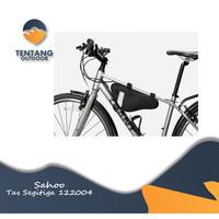 Tas Sepeda SAHOO 122004 MTB Frame Segitiga Triangle Aksesoris