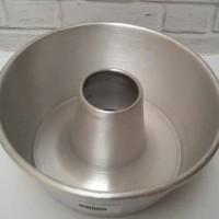 loyang bolu tulban / pulde dianeter 28cm