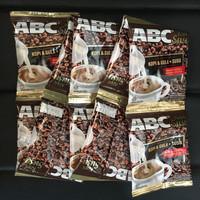 Kopi ABC SUSU