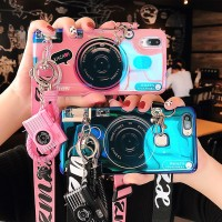 Selling camera Case Wristband Oppo F9 F7 F5 F1s A83 A57 A39 A37 A3s