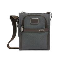 TUMI Alpha 3 Pocket Bag Small Tas Selempang Pria
