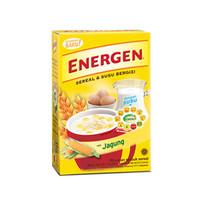 Energen Rasa Jagung Sachet - 1 renceng isi 10 pcs