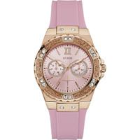 GUESS W1053L3 Limelight - Jam Tangan Wanita - Pink