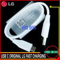 Kabel Data LG G5 ORIGINAL 100% Fast Charging Type C