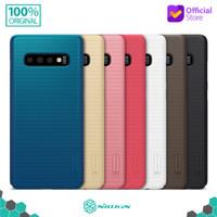 Nillkin Frosted Hard Case Samsung Galaxy S10 (6.1)