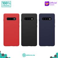 Nillkin Flex Pure Liquid Silicone Case Samsung Galaxy S10+ / S10 Plus
