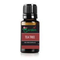 Tea Tree Essential Oil Our Garden 15ml Aromatherapy Aroma Terapi 15 ml