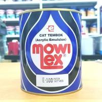 Cat Tembok Taman MOWILEX INTERIOR 1 LITER