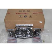 Reflektor Lampu Depan Head Lamp Supra X 125 KTM Original Honda