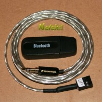 SX4 Kabel Ertiga Aux Swift Bluetooth Vitara Suzuki Grand