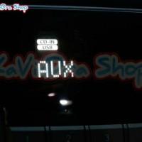 Grand Suzuki Mazda Kabel Swift SX4 VX1 AUX Ertiga Vitara
