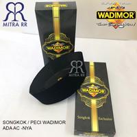 Peci WADIMOR / Songkok Wadimor AC
