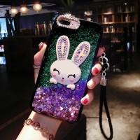 Rabbit case Xiaomi A1 A2Lite Redmi Note7Pro 4A 4X 5A 6A NOTE3 NOTE4 4X