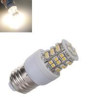 Top Brand E27 2.9W Warm White 48 SMD LED Corn Light Lamp Bulb