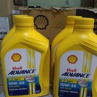 oli mesin ax5 uk 0.8 ltr for all motor matic
