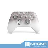 New Xbox One Wireless Controller - Phantom White Special Edition