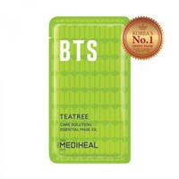 Mediheal BTS Teatree Care Solution Essential Mask EX Sheet